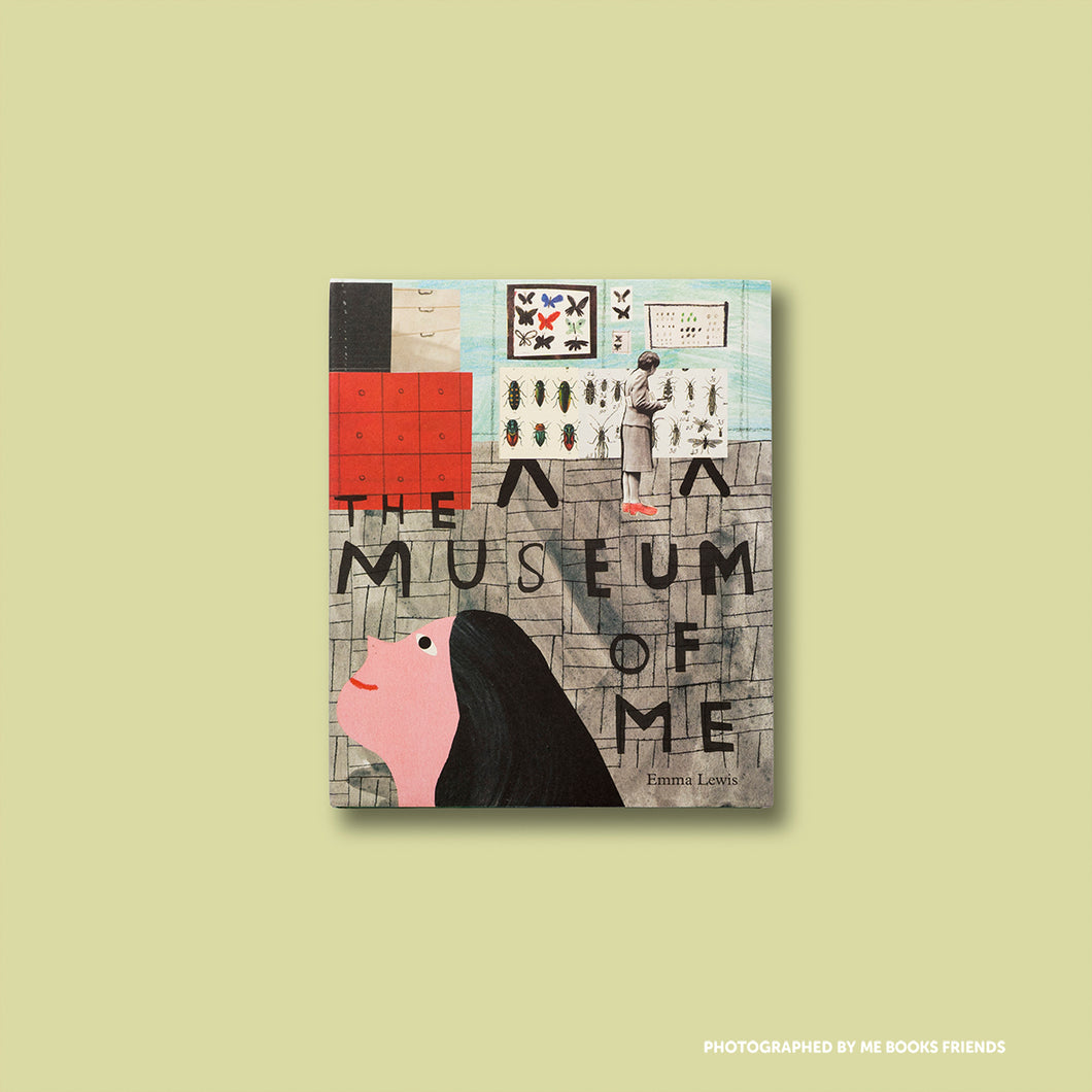 The Museum of Me - Me Books Asia Store