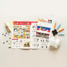 Toy Maker's Tool Box - Me Books Asia Store