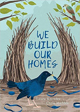 We Build Our Homes - Me Books Asia Store