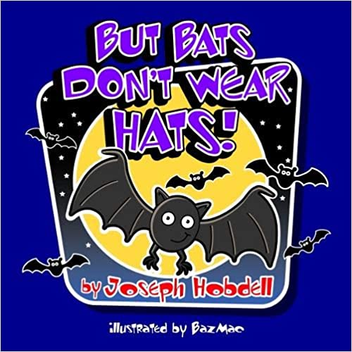 But Bats Don't Wear Hats - Me Books Asia Store