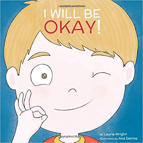 I WILL BE OKAY - Me Books Asia Store
