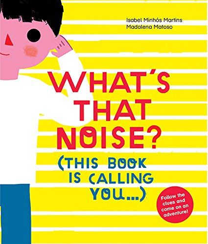 What's That Noise? - Me Books Asia Store