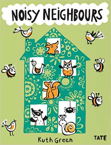 NOISY NEIGHBOURS - Me Books Asia Store