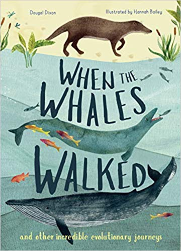 When the Whales Walked - Me Books Asia Store