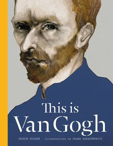 This is Van Gogh - Me Books Asia Store