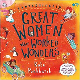 Fantastically Great Women Who Worked Wonders - Me Books Asia Store