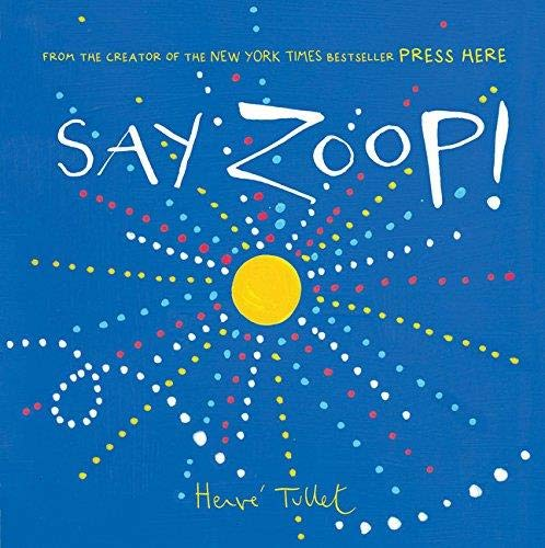 Say Zoop! - Me Books Asia Store