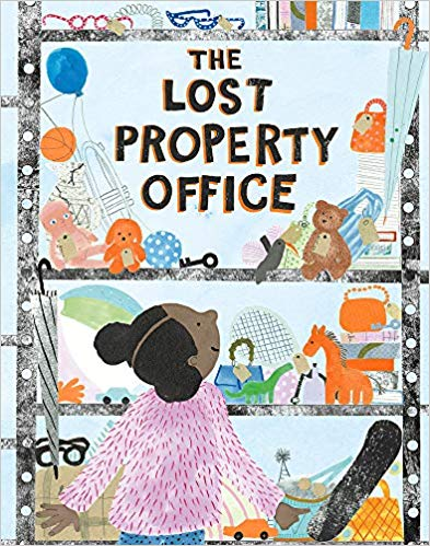 The Lost Property Office - Me Books Asia Store