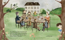 Little People, Big Dreams: Jane Austen - Me Books Asia Store