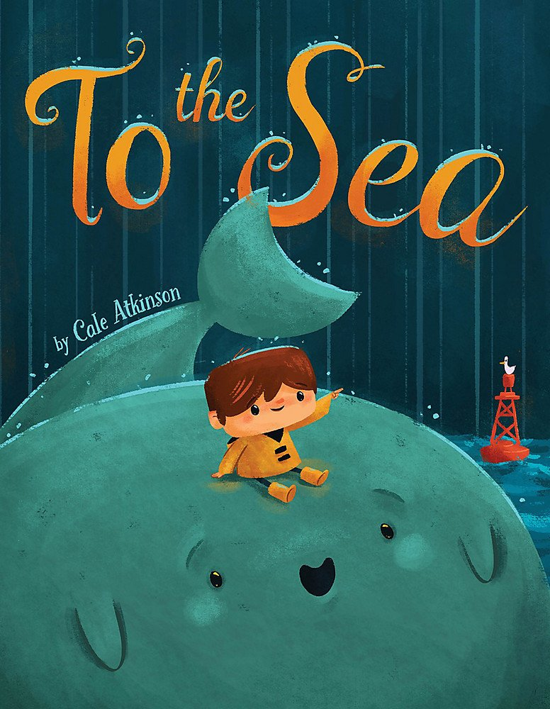 To the Sea - Me Books Asia Store