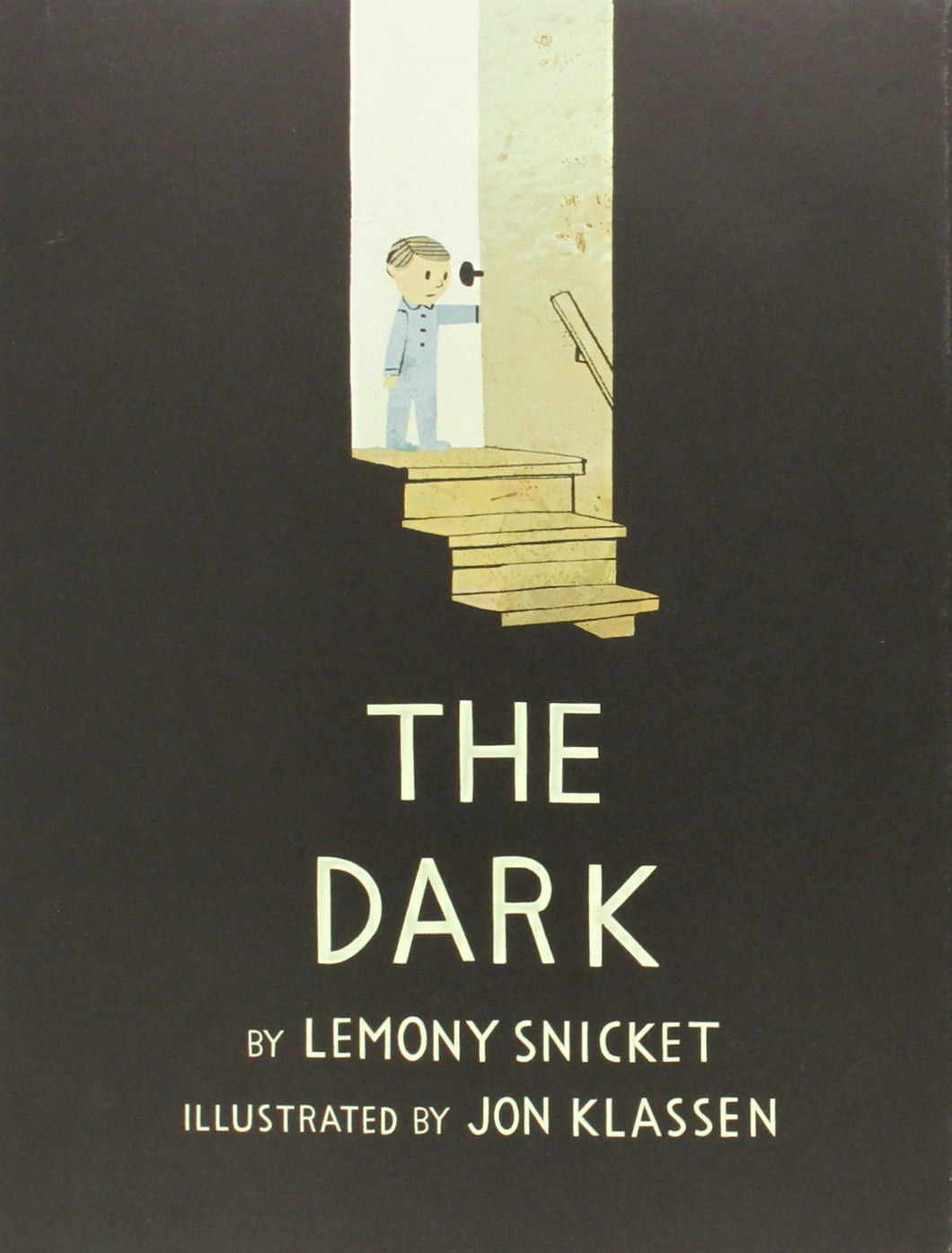 The Dark (Bccb Blue Ribbon Picture Book Awards) - Me Books Asia Store