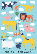 SHOW + TELL: ANIMAL ACTIVITIES - Me Books Asia Store
