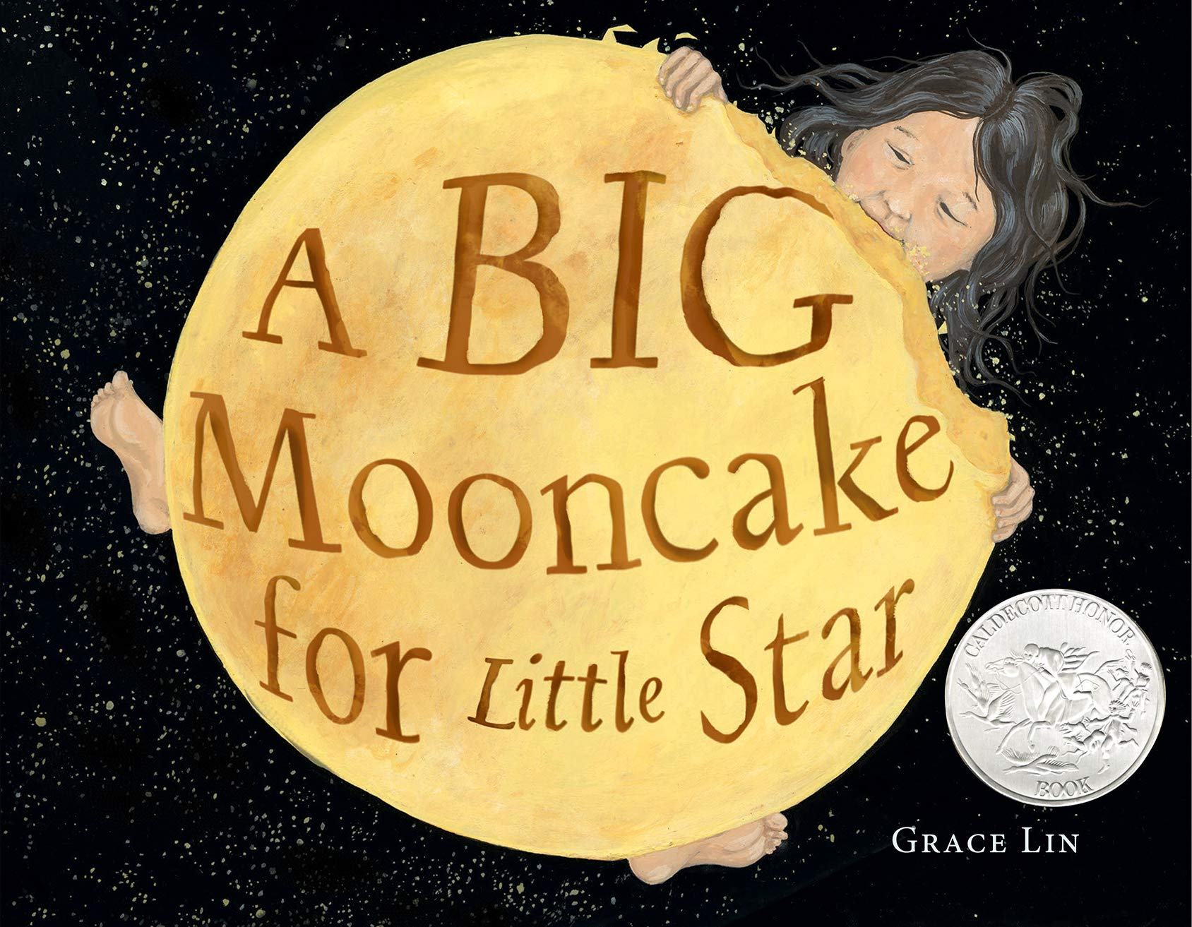 A Big Mooncake for Little Star - Me Books Asia Store