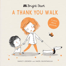 Bright Start - A Thank You Walk - Me Books Asia Store