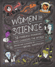 Women in Science: 50 Fearless Pioneers Who Changed the World - Me Books Asia Store