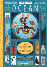 Life on Earth: Ocean - Me Books Asia Store
