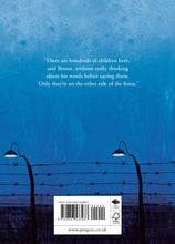 BOY IN THE STRIPED PYJAMAS: 10TH ANNIVERSARY COLLECTOR'S EDITION - Me Books Asia Store