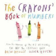 The Crayons' Books of Numbers - Me Books Asia Store