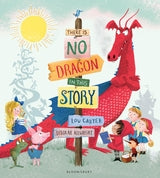 There Is No Dragon In This Story - Me Books Asia Store