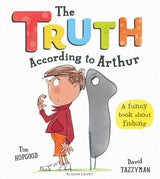The Truth According to Arthur - Me Books Asia Store