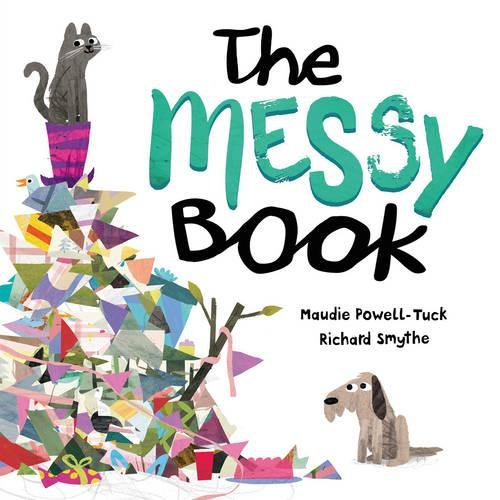 The Messy Book - Me Books Store