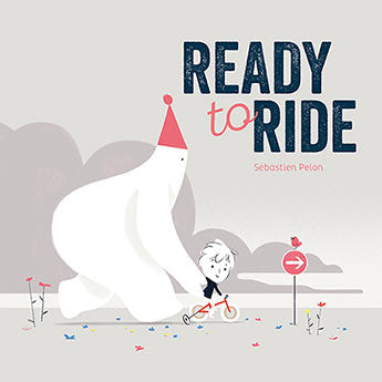 Ready to Ride - Me Books Asia Store