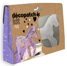 DECOPATCH Sets:Kids-Mini Kit HORSE - Me Books Asia Store