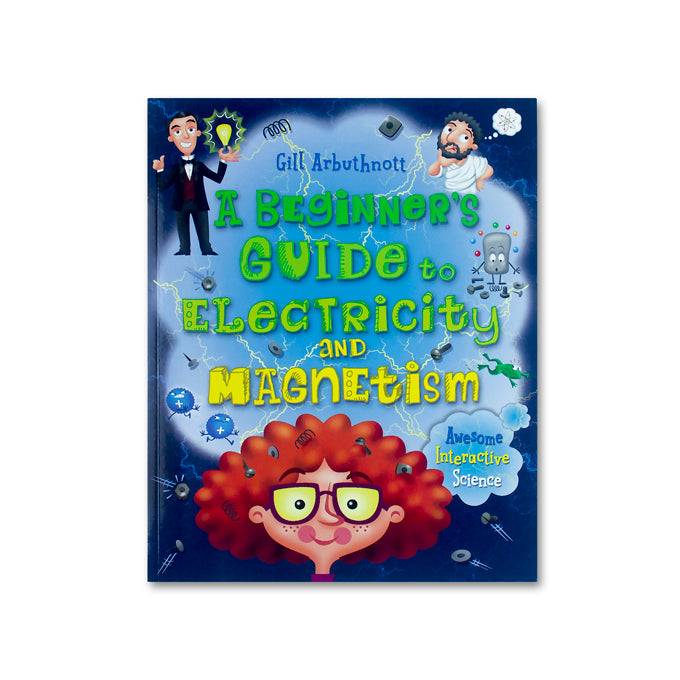 A Beginner's Guide to Electricity and Magnetism - Me Books Asia Store