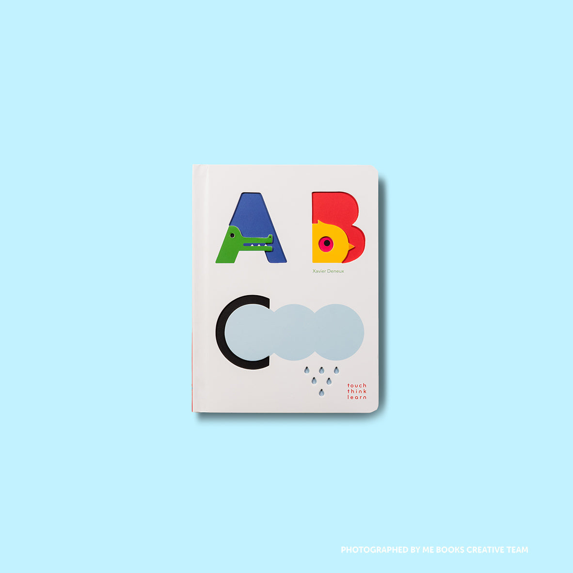 TouchThinkLearn: ABC - Me Books Asia Store