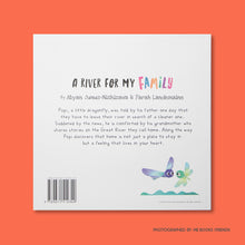 A River For My Family - Me Books Store
