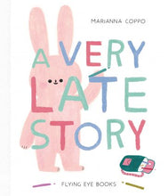 A Very Late Story - Me Books Asia Store