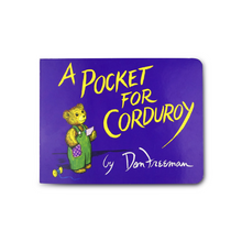 A Pocket for Corduroy ( Corduroy ) - Me Books Asia Store
