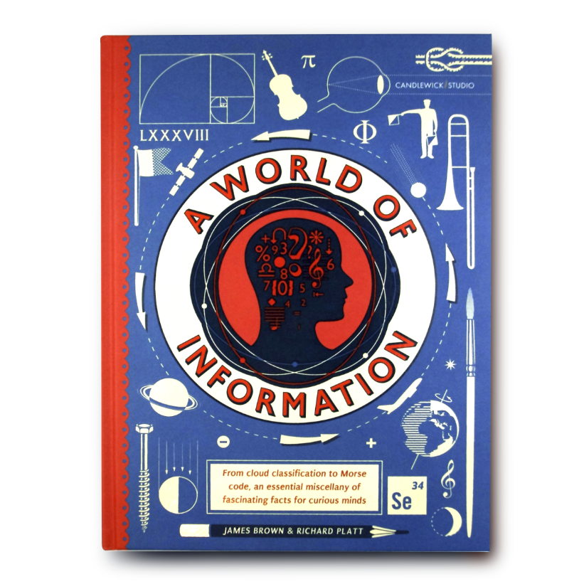 A World of Information ( World of ) - Me Books Asia Store