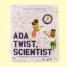 Scientist Children's Bundle
