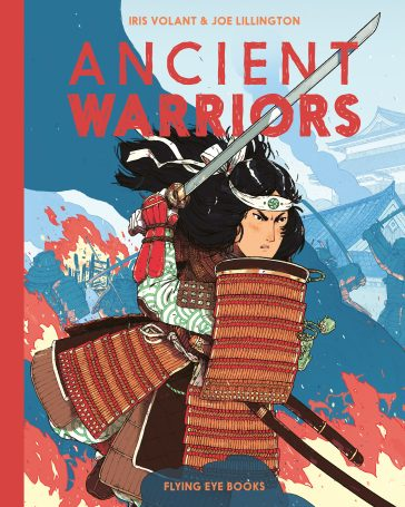 Ancient Warriors - Me Books Asia Store