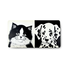 Baby Animals Black and White - Me Books Asia Store