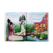 Beauty and the Beast Stories Around the World: 3 Beloved Tales - Me Books Asia Store
