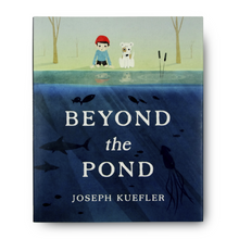 Beyond The Pond - Me Books Asia Store