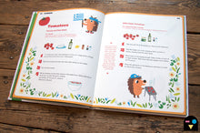Big Meals for Little Hands - Me Books Asia Store