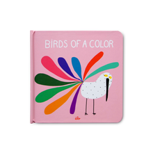 Birds of a colour - Me Books Asia Store