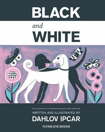 Black and White - Me Books Asia Store