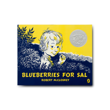 Blueberries for Sal - Me Books Asia Store