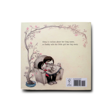 Alma and How She Got Her Name - Me Books Asia Store