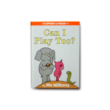 Elephant and Piggie: Can I Play Too? - Me Books Asia Store