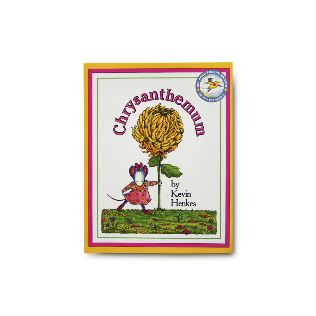 Chrysanthemum - Me Books Asia Store