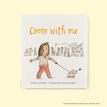 Come With Me - Me Books Asia Store