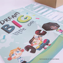 Baby Crate (Basic) - by Cubicto Studio - Me Books Store