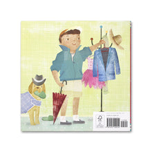 D Is for Dress Up: The ABC's of What We Wear - Me Books Asia Store