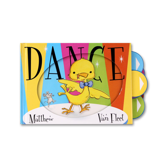 Dance - Me Books Asia Store