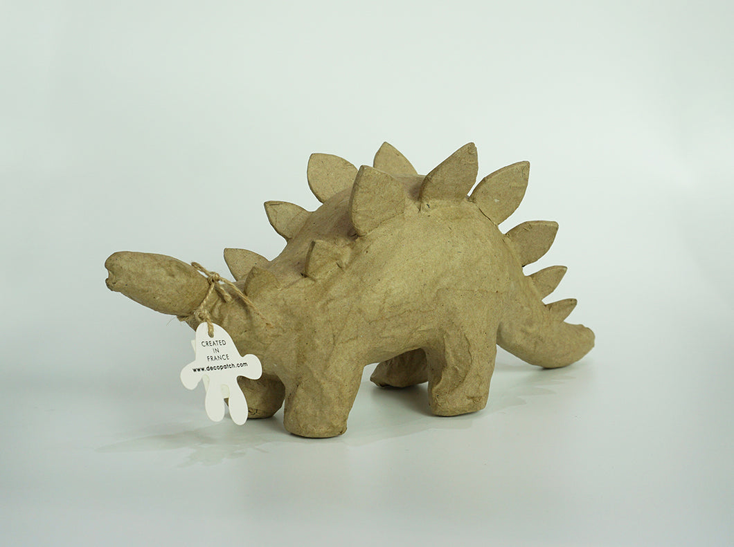 Decopatch Small Stegosaurus - Me Books Asia Store